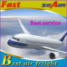 air freight rates los angeles