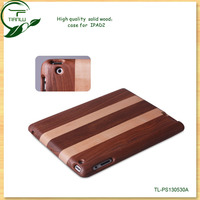 2015 Hot sale for ipad mini wooden case,wood case for ipad mini,eco-friendly sapele wood case for ipad