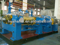 motorcycle tire building machine/rubber compounding mill/XK-550