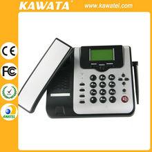 basic parts flip gsm sip desk phone