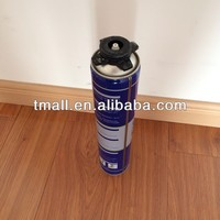 roof sealant/joint mixture/pu foam sealant