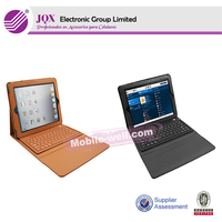 Full boay case with Bluetooth Keyboard for iPad 3
