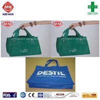 cheap PP non woven shopping bag