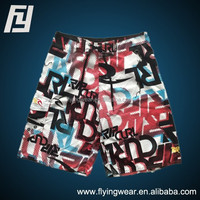 Summer Colorful Quick-drying Swimming Shorts for men,Beach shorts