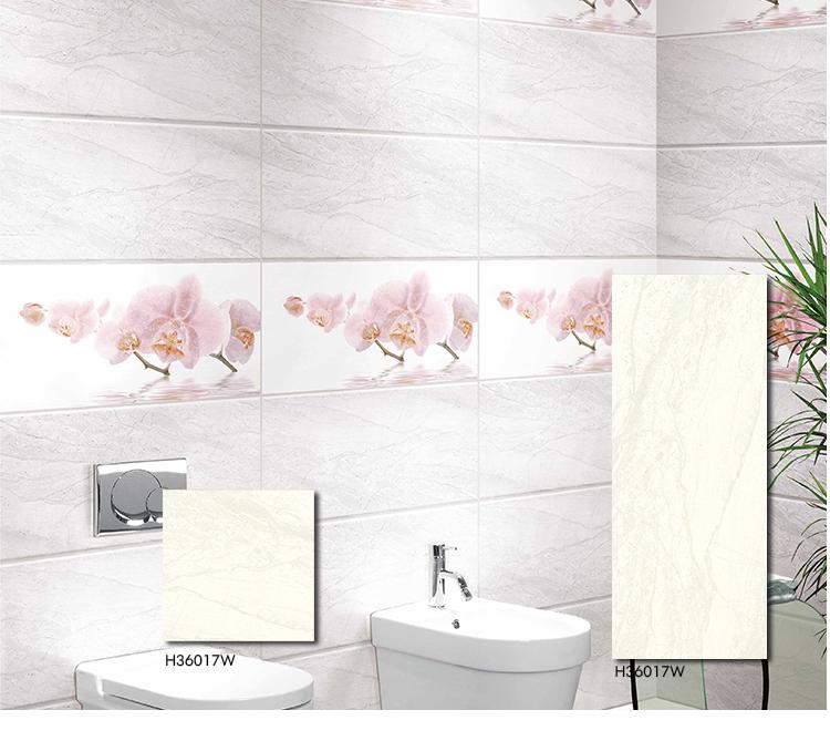 Malaysia Polished Porcelain White Horse Ceramic Tile Wall - Buy ...