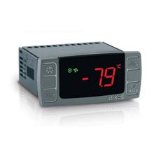 Refrigeration controller temperature controller