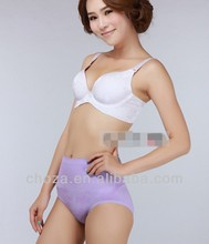 C11030C WHOLESALE HIGH QUALITY SEAMLESS BAMBOO FIBER WOMEN'S PANTIES