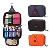 Waterproof Travelling Storage Bag Suitcase Organizer Cosmetic Makeup Toiletry Wash Underwear Bra Bag for Women Girls