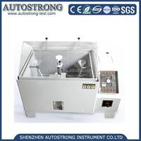 ISO ASTM Appoved Salt Spray Tester/Salt Spray Chamber/Salt Spray Test Machine