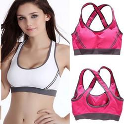 sexy women ladies yoga workout top tank online shopping