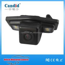 Waterproof high quality rear view camera for Honda Civic car