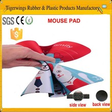 Game carpet mouse pad,adhesive mouse pad material