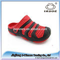 para los zapatos de los hombres de eva zuecos