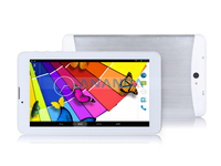 low cost 7 inch smart phone E98-D with multi color metal cover