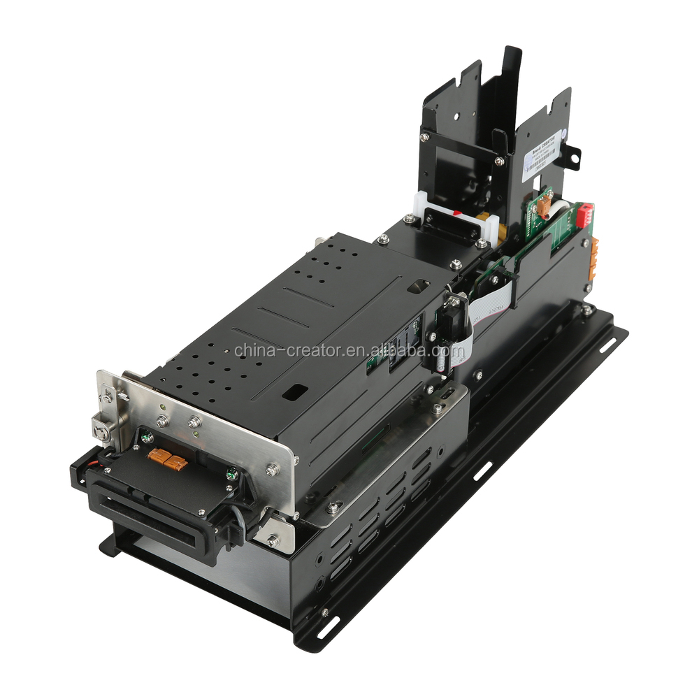 card encoder machine