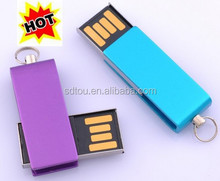 Special USB flash drive , mini usb flash drive , usb flash disk 6gb