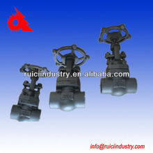 JIS Carbon Steel Gate Valve