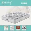 2015 spring mattress pillow top mattress wholesale KY-019
