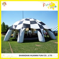 2015 big discount superior quality Giant Sewed Inflatable Tent for sale