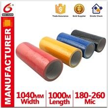 China High quality Red/white/Green Moisture-proof cloth Duck Tape with High Tensile for Eavy cargo packing