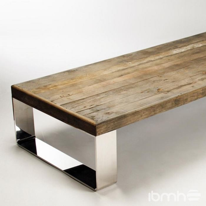 Patas metalicas para muebles idee per interni e mobili for Patas para muebles madera