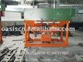 Minerales hematita plantilla/la minería concentrador de plantilla