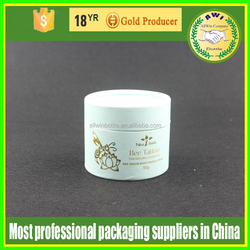 paper tube cosmetic packaging boxes Tea leaves packaging container