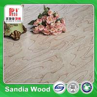 Arc Click Quick Lock Silk Laminate Flooring