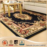 Low price chinese machine made BCF carpet
