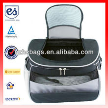 Outdoor Travel Air Conditioned Foldable Pet Carrier