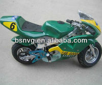 Children Electric Pocket Bike