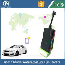 NEW mode Over voltage protection car gps tracker magnetic
