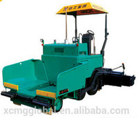 XCMG Brand, Concrete Paver, Paving Width 4m, Asphalt Finisher RP452L