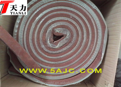HOT-applied Elastomeric Concrete Joint Sealant