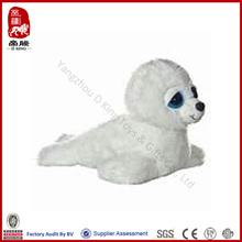 cute soft cheap seal animal toys wholesale