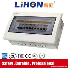surface / flush mount electrical distribution box