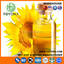 best natural vitamin e GMP/BP/EP china manufacturer