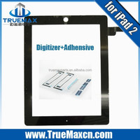 Wholesale Tablet Pc Replacement Touch Screen Digitizer For Ipad 2,For Ipad 2 Digitizer With Home Button Assembly