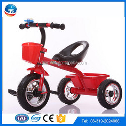 Wholesale high quality best price hot sale child tricycle/kids tricycle/baby kids 3 wheel tricycle
