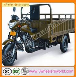 Chongqing Kingway Brand Trike scooter Chopper Three Wheel Motorcycle