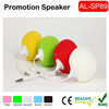2015 Mini Music Sponge Ball Speaker Sponge+ABS Mini USB Travel Speaker for MP3 MP4 Cell Phone Notebook New products