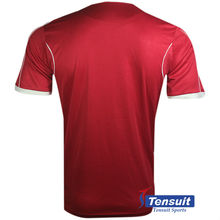 2014/15 Newest models soccer jersey,home design football team thai quality soccer jersey dropship
