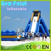 New Point inflatable slide, Big Commercial Inflatable Slide