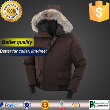 Value for money latest fashionable Style down jacket