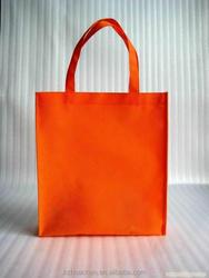 pp non woven fabric recycled non woven logo bag