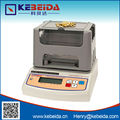 Kbd-300ky alta eficiência liga medidor de densidade com certificado do ce