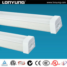 3 years warranty t5 conversion kits led integrated twin flourescent lamp