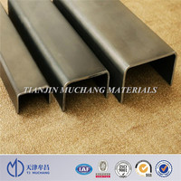 UPN c channel steel dimensions
