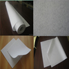 Breathable polyester synthetic needle punched roof felt