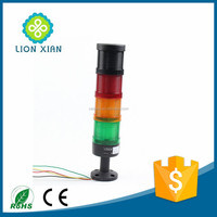 multi-layer tower warning lamp steady/rotary led light